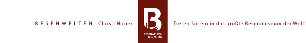 Besenwelten Logo